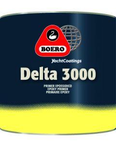 Primer Epoxy Delta 3000 from BOERO 750 ml Red