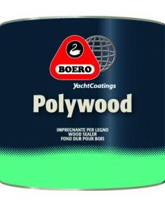 Fond d'imprégnation Polywood 1 litre