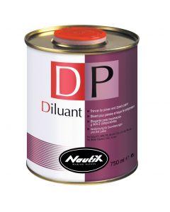 Diluant DP NAUTIX