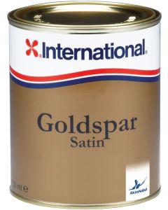 Barniz Goldspar satin