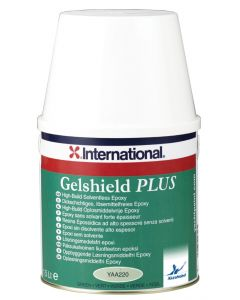 Gelshield Plus 2,25 L Bleu Pastel