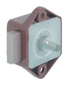 Cerradura Push Lock míni por 2