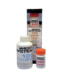 Pack époxy WEST SYTEM