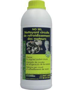 """Nettoyant circuit moteur """"NO SEL"""""""