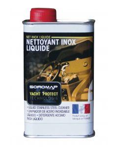 Nettoyant inox