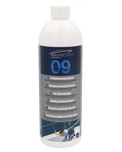 Nettoyant professionnel universel - 09 NAUTIC CLEAN