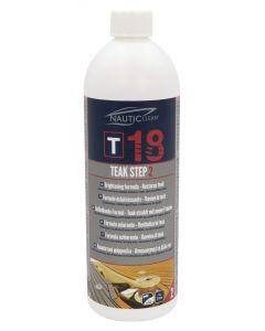 Raviveur de teck - T18 NAUTIC CLEAN 5 litres