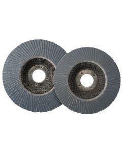 Disques meuleuse lamelles P80