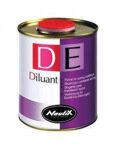 Diluant DE NAUTIX
