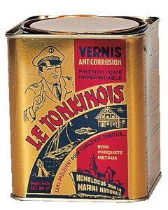 """Vernis """"Le Tonkinois"""""""