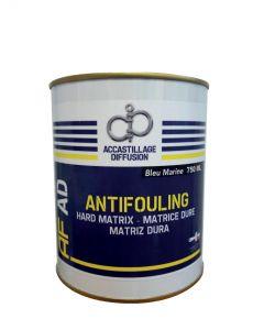 Antifouling AD matrice dure