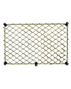 Filet de rangement modulaire  Standard - 50 x 40 cm