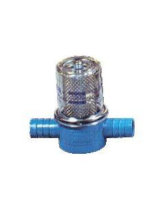 Filtre pour pompe à eau