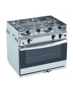 """Cucina con forno """"Grand Large"""""""