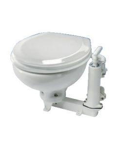 WC marin RM 69 à cuvette en porcelaine
