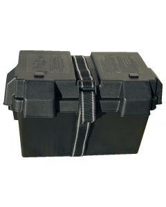 Bac à batterie renforcé