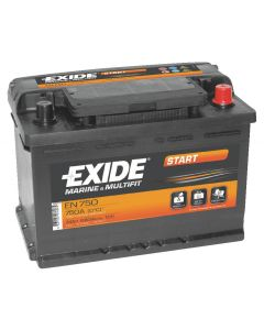 """Batterie Marine """"Start"""""""