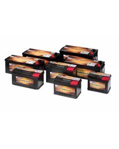 Batterie mixte 12V