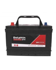"""Batterie mixte """"Pro"""""""