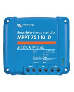 Régulateur de charge MPPT SmartSolar
