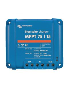 Régulateur de charge MPPT BlueSolar