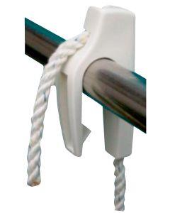 Crochets à pare-battage pour tube 20-25mm