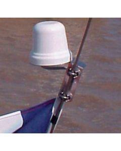 Support pataras Ø 6 pour détecteur de radar Mer-Veille