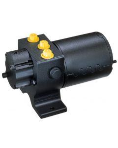 Pompes hydrauliques réversibles T3