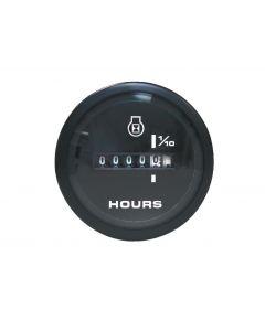 Horamètre 12/24 V