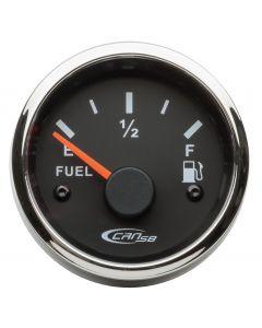 Jauge carburant 12V Jauge 10-180 ohms