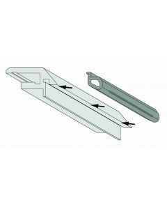 Joints pour hublot nouveau standard