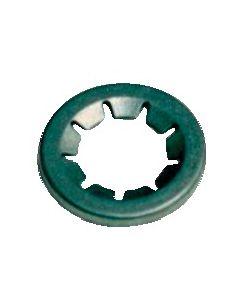 Rondelle de frein pour axe Ø 14 mm