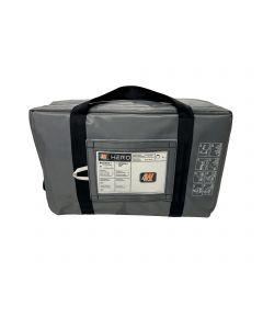 Radeau côtier ISO 9650-2 Sac