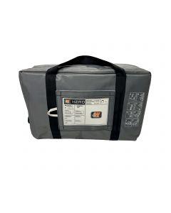 Radeau hauturier ISO 9650-I Sac