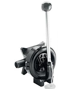 Titan pump Bulkhead