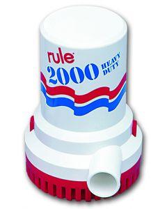 Bomba sumergida RULE