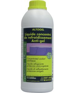 "Liquide de refroidissement ""ALTOGEL"""