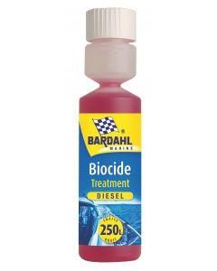 Biocide diesel - 250 ml