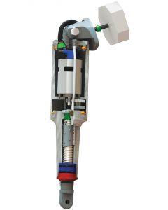 Flaps électriques  TT9X30