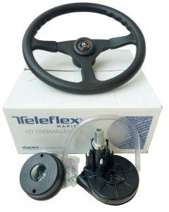Directions mécaniques Teleflex