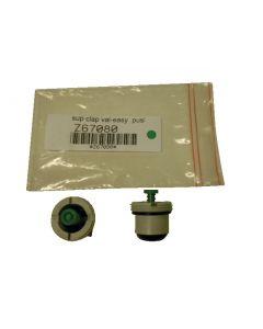 Support clapet valve par 2 pour anexes BOMBARD