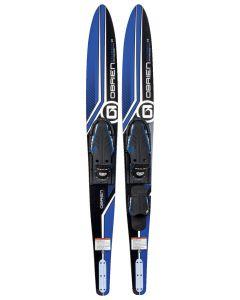 Bi-skis Celebrity