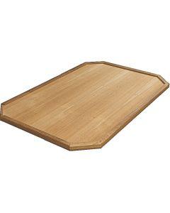 Pied de table pliant escamotable Plateaux Mélaminé 850 x 540 mm