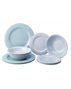 Atoll dish pack