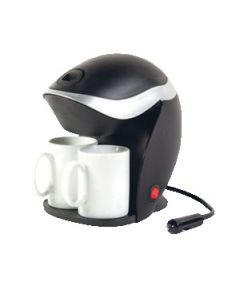 Cafetière électrique 2 tasses