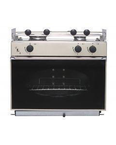 Fornello con forno One