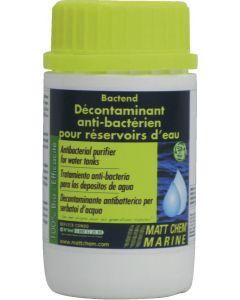 Décontaminant BACTEND 125 ml