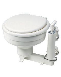 WC marin RM 69 à cuvette en plastique