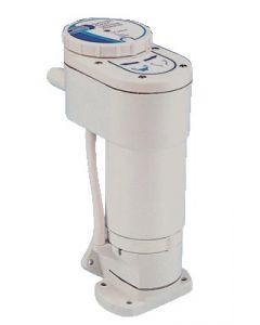 Pompe électrique pour WC marin JABSCO