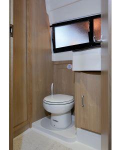 WC Sanibroyeur SN31 Comfort